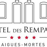Boutique Hôtel des Remparts Aigues-Mortes