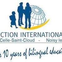 Section Internationale La Celle Saint Cloud-Noisy Le Roi