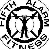 Fifth Alarm Fitness