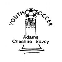 Adams, Cheshire, Savoy Youth Soccer Association