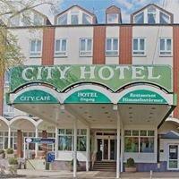 City-Arosa Hotelbetriebs GmbH Kassel