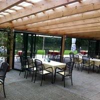 Das Restaurant am Golfplatz in Weitra