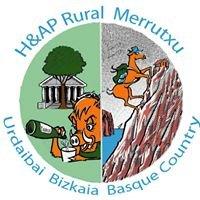 H&AP Rural Merrutxu - País Vasco