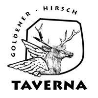 """Taverna """"Goldener Hirsch"""""""