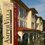 Hotel Amper Villa