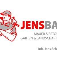 Bauunternehmen Jens-Bau