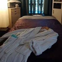 InTouch Healing Arts Studio Massage and Yoga