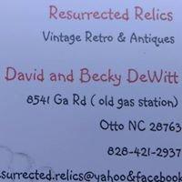 Resurrected Relics