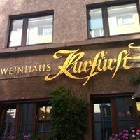 Weinhaus Kurfürst
