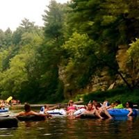 Chimney Rock Canoe Rental & Campground