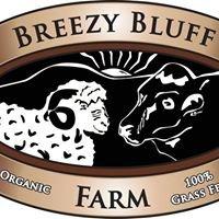 Breezy Bluff Farm
