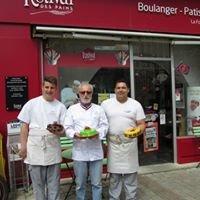 Boulangerie la Fournaise