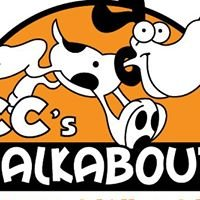 CC's Walkabouts