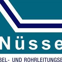 Nüsse Kabel- und Rohrleitungsbau GmbH
