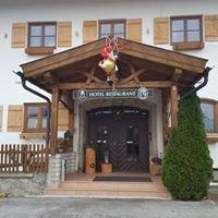 Alpengasthof Glück auf