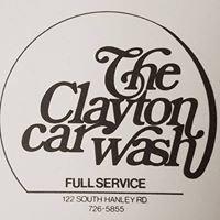Clayton Car Wash