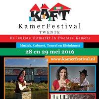 KAFT in Twente