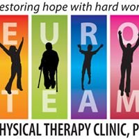 Euro-Team Physical Therapy Clinic, PC
