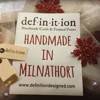 Definition Handmade Cards & Gifts