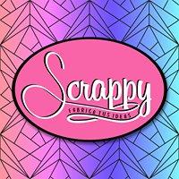 Scrappy Sizzix
