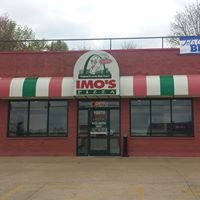 Imo's Pizza St. Ann