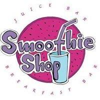 Smoothie Shop juice & breakfast bar