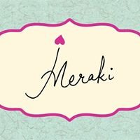 Meraki- RIbbons Handmade Cards & More