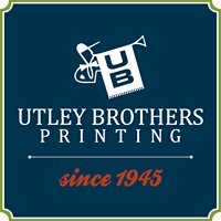 Utley Brothers Printing