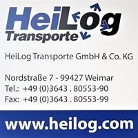 HeiLog Transporte GmbH & Co. KG