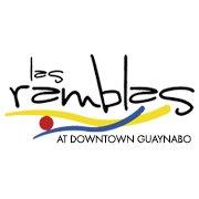 Las Ramblas at Downtown Guaynabo