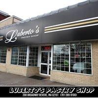 Lubertos Pastry Shop