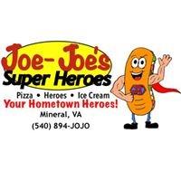 Joe-Joe's Super Heroes & Pizza, LLC