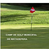 Golf Municipal de Matadepera