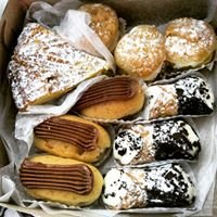 White's Pastry Shop