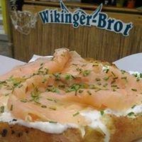 Wikinger-Brot Streetfood