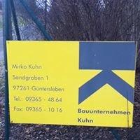 Bauunternehmen Kuhn