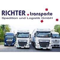 RICHTER.transporte Spedition und Logistik GmbH