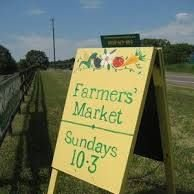 Archwood Green Barns Farmer's Market