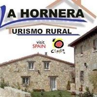 Casa Rural La Hornera .Info