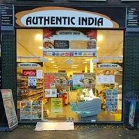 Authentic India