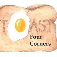Toast, Four Corners