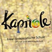 Freie Demokratische Schule Kapriole Freiburg - Trägerverein Kapriole e.V.