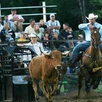 Coweta County Cattlemen's Assoc. Inc. Rodeo