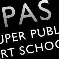 Super Public Art School (SPAS)