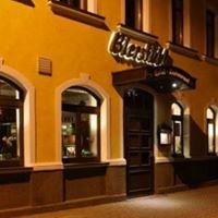 Hotel & Restaurant Bierstübl Borna