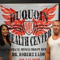 DuQuoin Health Center