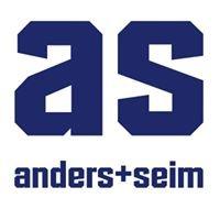 Anders und Seim Neue Medien AG