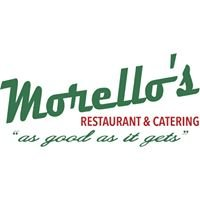 Morello's Restaurant and Catering