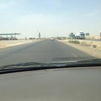 Karachi To Hyderabad super highway