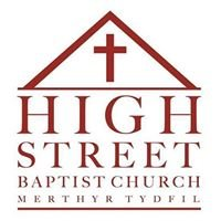 High Street Baptist Church, Merthyr Tydfil